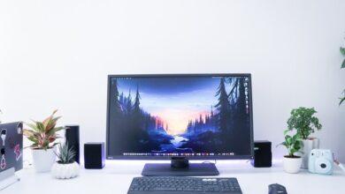 Photo of تصوير شاشة الكمبيوتر فيديو بدون برامج