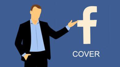 Photo of كيفية تصميم غلاف فيسبوك بدون برنامج بواسطة Canva؟
